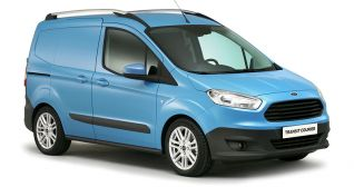Ford Transit-Courier